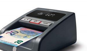 détecteur de faux billet automatique