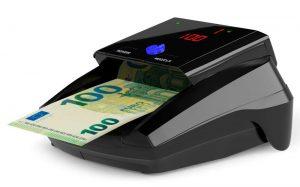 détecteur de faux billets euros