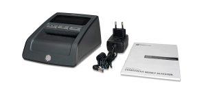 test détecteur de faux billets Safescan 155-S