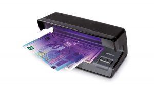 détecteur de faux billets UV Safescan 50